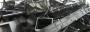 Stainless Steel (Unprepared)